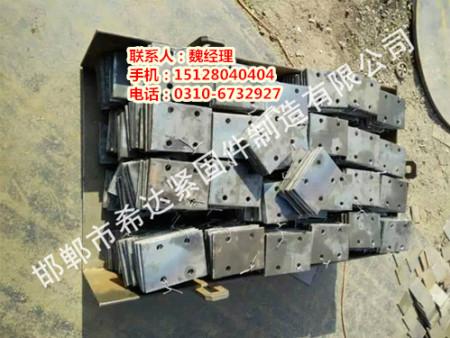 青海声屏障预埋钢板厂家批发|希达定制