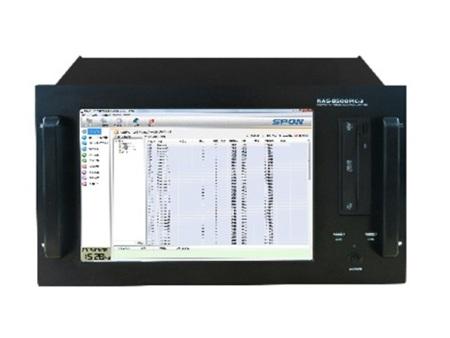 SPON世邦 NAS-8500PIC 工控计算机/IP网络广播控制主机