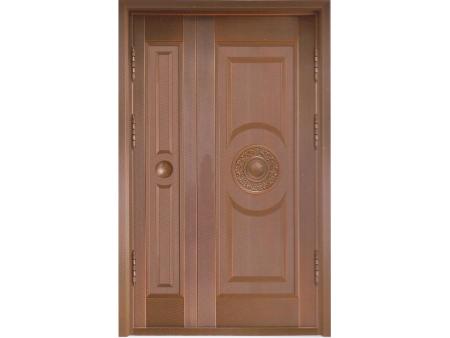 教你怎样鉴别防盗门是否合格!|新闻动态-建设门业