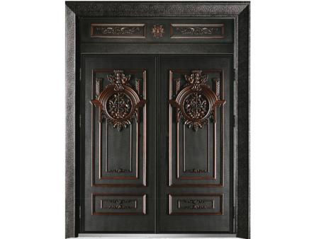 防盗门和安全门是同一种产品吗?|新闻动态-建设门业