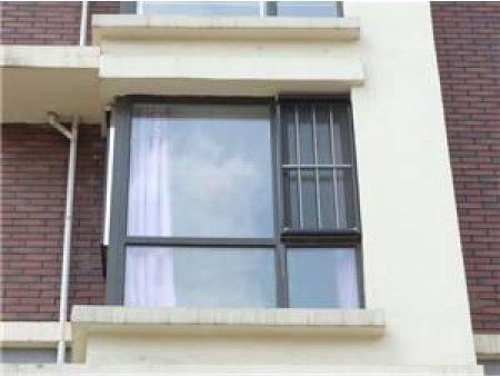 铝合金隔热断桥窗