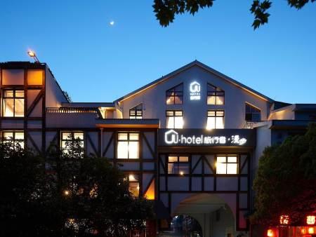 宾馆、酒店工程