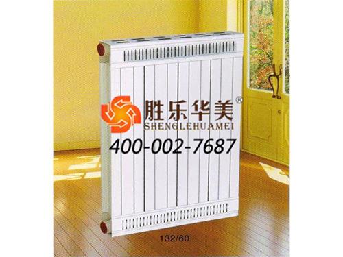 132-60铜铝复合散热器