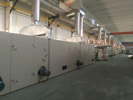 PVC发泡烘箱   PVC foaming oven