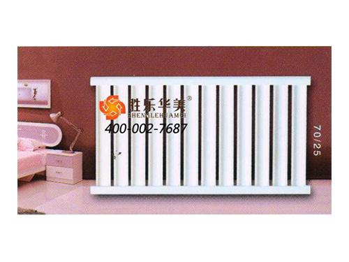 70-25鋼制復合散熱器