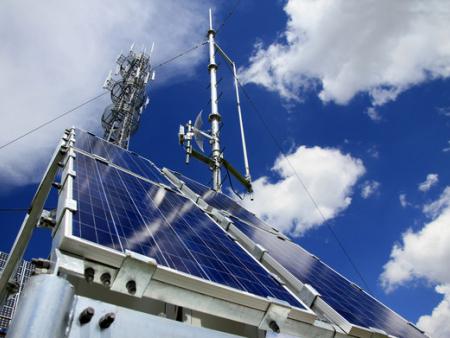 新能源通讯塔-2