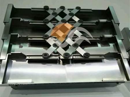 钢板防护罩的使用