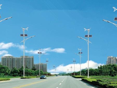 新能源路灯-4