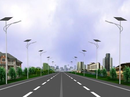新能源路灯-1