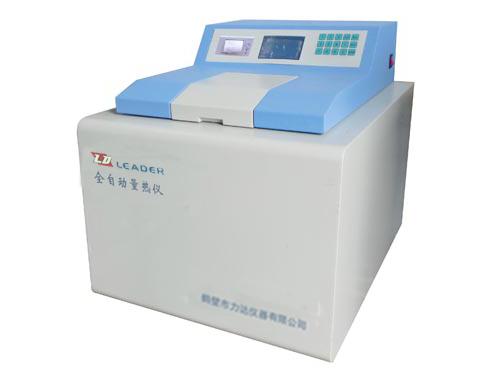 醇基燃料發熱量檢測/燃料油熱值檢測大卡儀/智能微機量熱儀