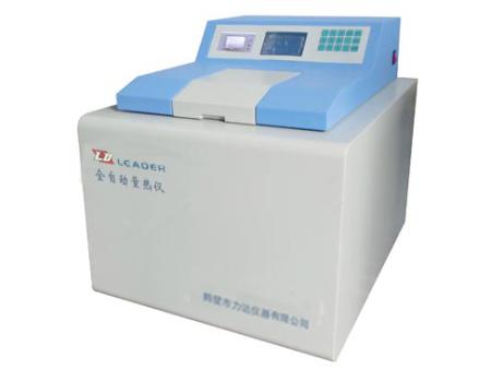 醇基燃料发热量检测/燃料油热值检测大卡仪/智能微机量热仪