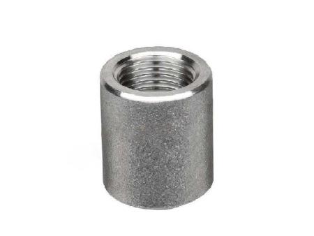无缝碳钢内螺纹接头