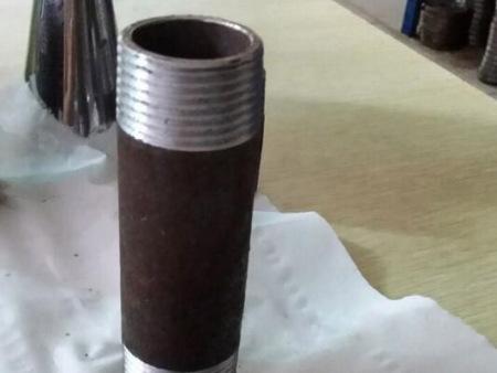 无缝碳钢外螺纹接头