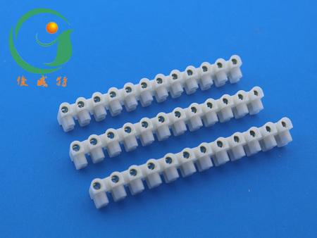 阻燃接线端子20A-12P
