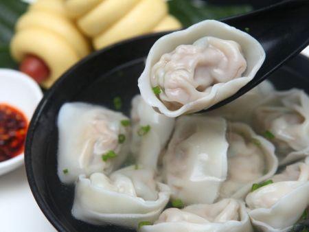 万博max馄饨 鲜虾馄饨