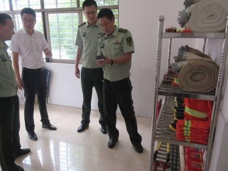 浅议消防安全重点单位存在的问题及应对措施