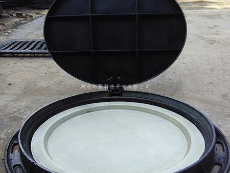 玻璃钢加油站井盖