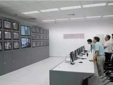 消控室人员值守中央结算公司:国际经济金融形势及影响研究在线监管项目背景