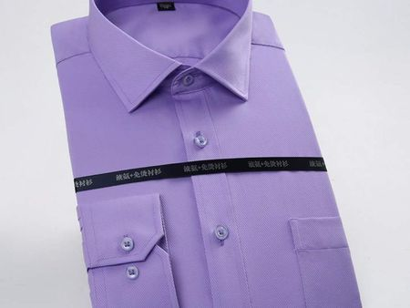 兰州衬衣订制