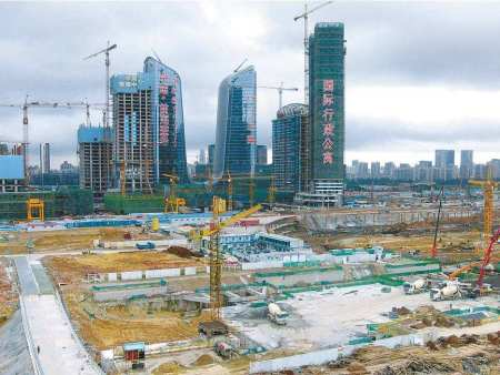 建筑基建工程