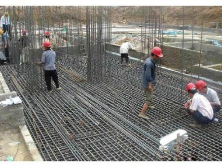 建筑劳务分包