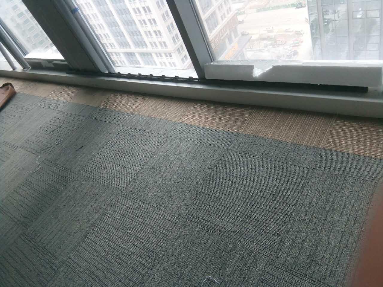 煙臺塑膠地板 煙臺LG塑膠地板批發