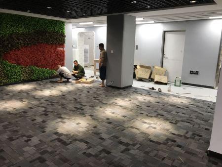 烟台塑胶地板有哪些优势