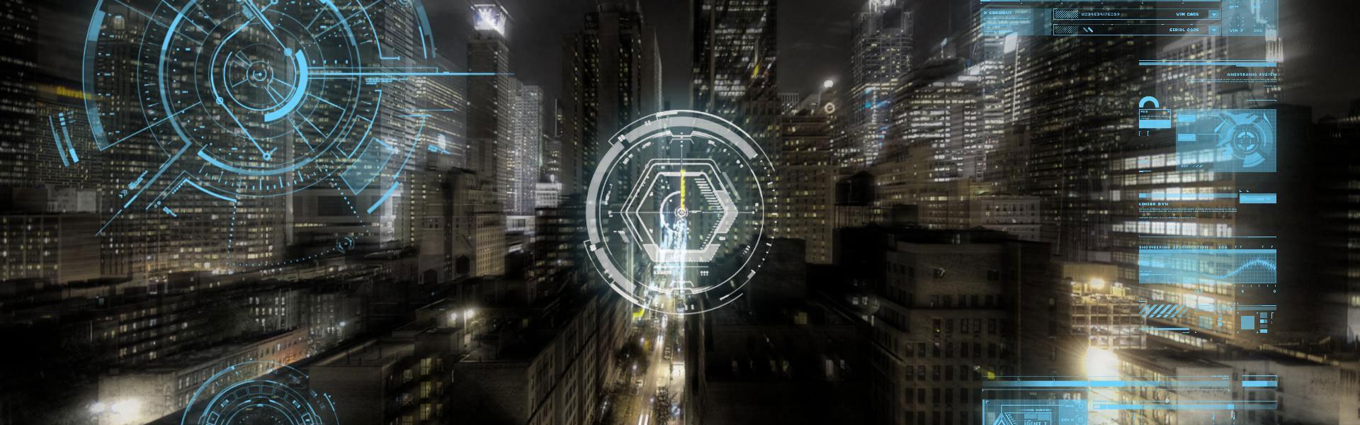 八维时空网站大图-BIM动画设计