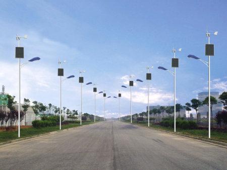 新能源路灯-8