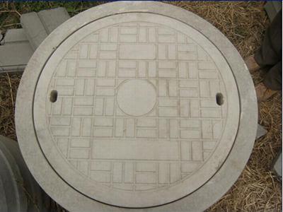 烟台钢纤维水泥井盖   烟台钢纤维水泥井盖厂家批发