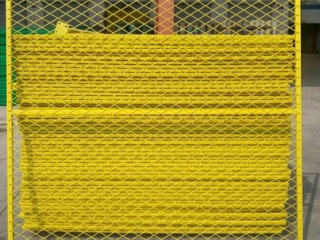 你有注意过体育场也会用到沈阳护栏网吗?