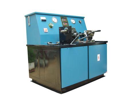 TLD_FXJ液压方向机试验台