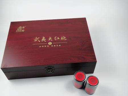 武夷大红袍180克