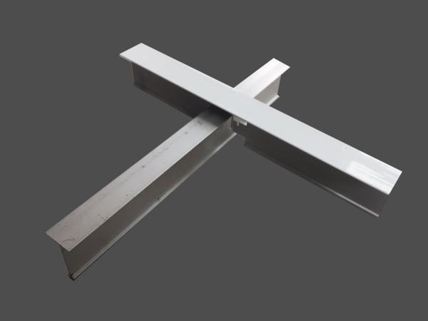 铝合金龙骨吊顶施工工艺