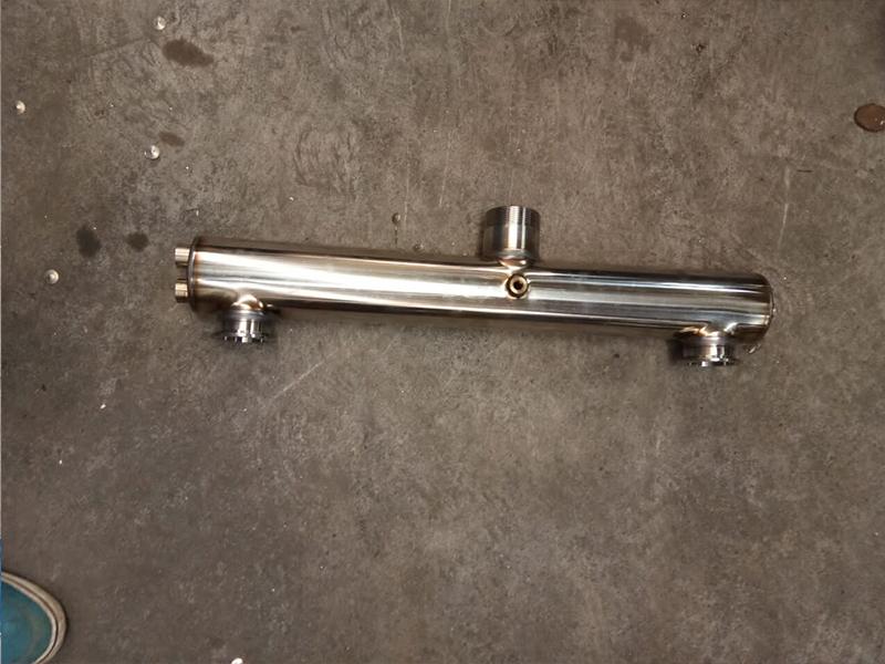 不锈钢分水器