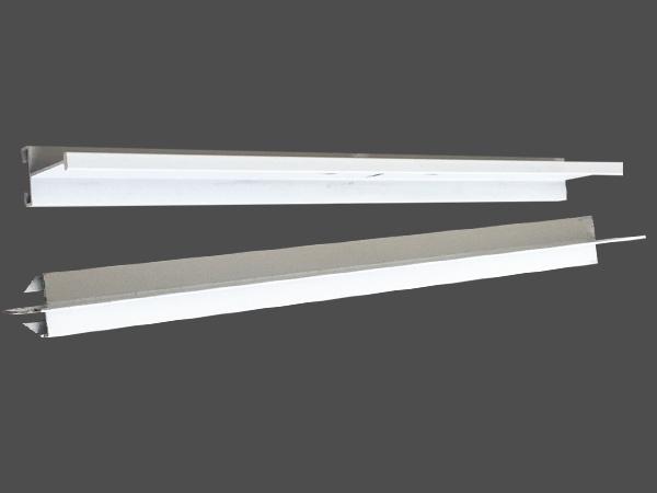铝合金龙骨在交通标志的施工技术的应用