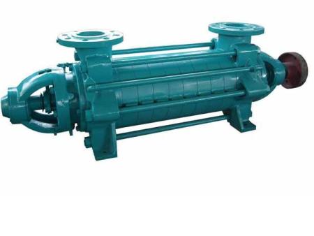 DG 型锅炉给水泵