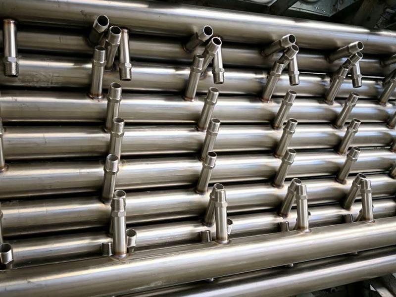分水器厂家|分水器运用哪些方面