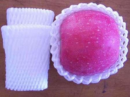 泡沫水果网套,水果网套定做厂家