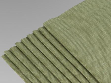 塑料編織袋的生產操作步驟