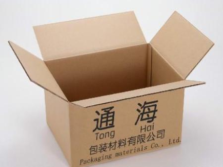 鄭州紙箱廠