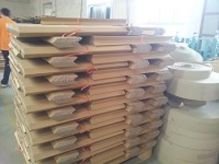 纸护角厂家抗压防震分析
