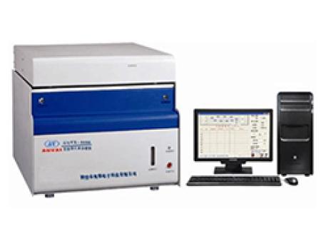 GYFX-8000全自动工业分析仪