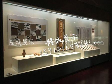 博物馆展柜的玻璃分类介绍