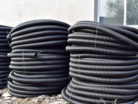 为什么哈尔滨碳素波纹管的使用寿命那么长? 公司新闻-沈阳市通业管材有限公司