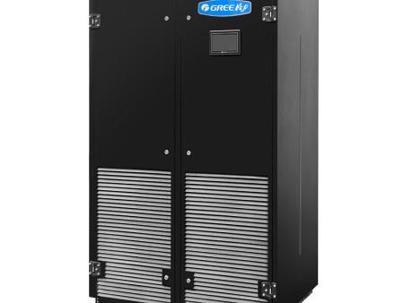 JKC系列冷冻水式机房专用空调机组
