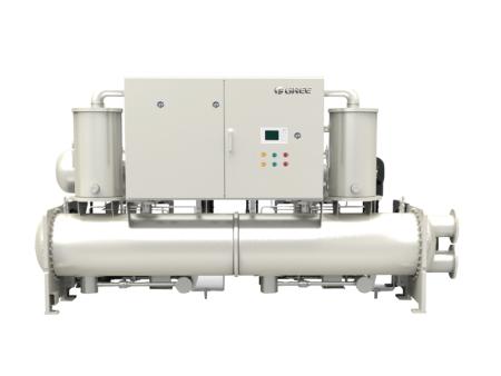 LHE系列螺杆式高效水冷冷水机组