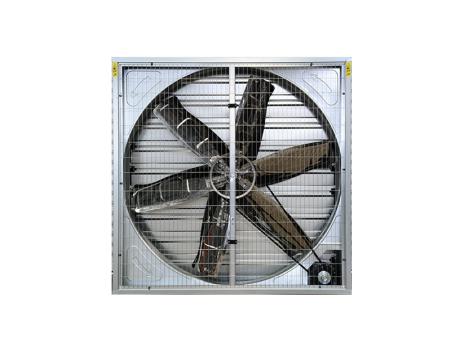 【分享】清洗湿帘风机注意事项