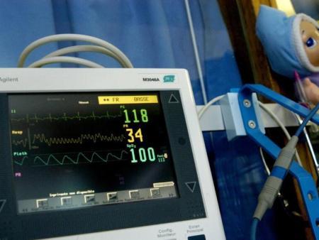 心电图机的故障分析与排除