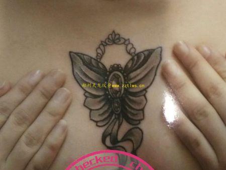 郑州二七区纹身介绍小清新纹身你喜欢吗?|洗纹身-郑州天龙纹身工作室